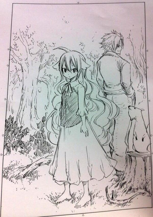 Mavis-Vermillion-fairy-tail-zero-sketch