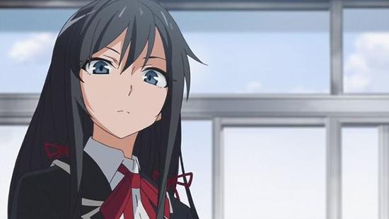 Yukinoshita-Yukino