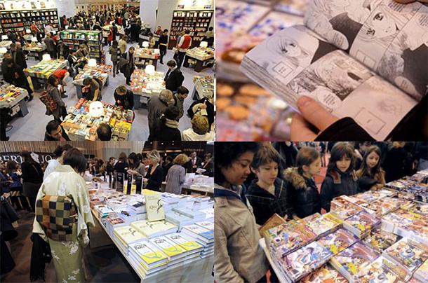 10 x 2 invitations pour le salon du livre de paris 2014 gagner - Invitation salon du livre ...