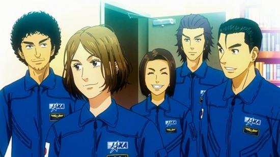 uchuu-kyoudai-anime