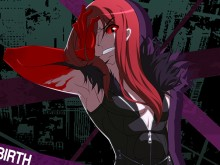 Carmine.Under.Night.In-Birth-affiche