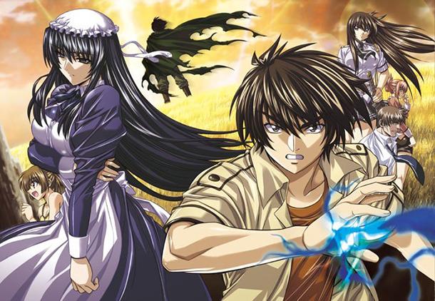 Phantom-King-manga-illustration