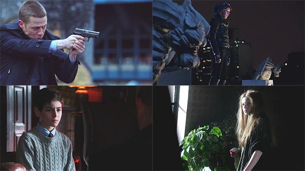 Gotham-serie-usa