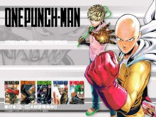 Onepunch-man-illustration