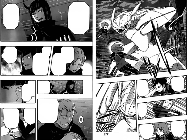 World-Trigger-manga-extrait-002