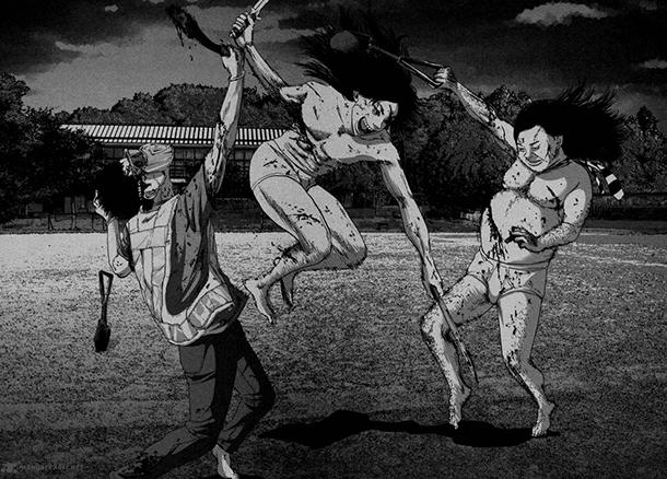 i-am-a-hero-manga-extrait-003