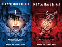 All-You-Need-Is-Kill-manga-tomes