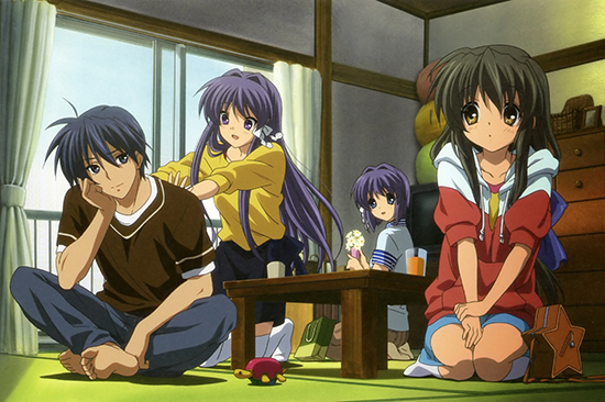 Clannad-S2