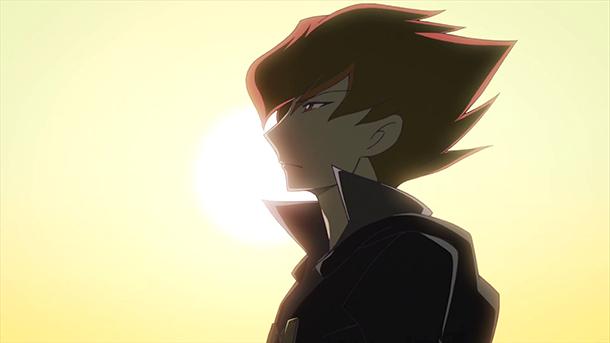Garo-anime-screenshot-1