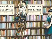 Le-maitre-des-livres-manga-tomes