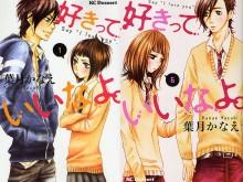 Say-i-love-you-manga-tomes