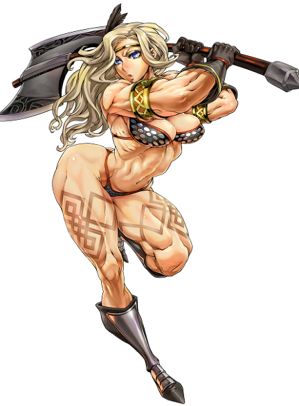 dragons-crown-manga-kadokawa_illustration