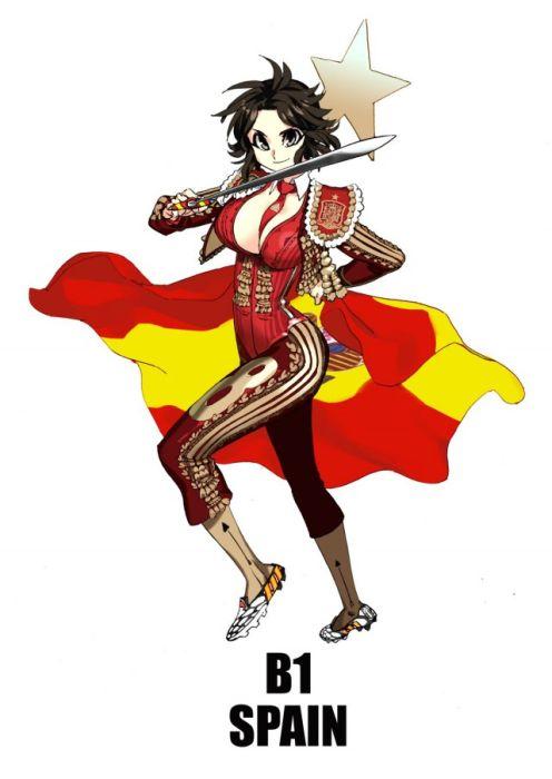 Espagne_anime_style_07