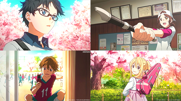 Kimiuso-anime