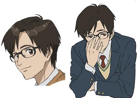 Shinichi-charadesign