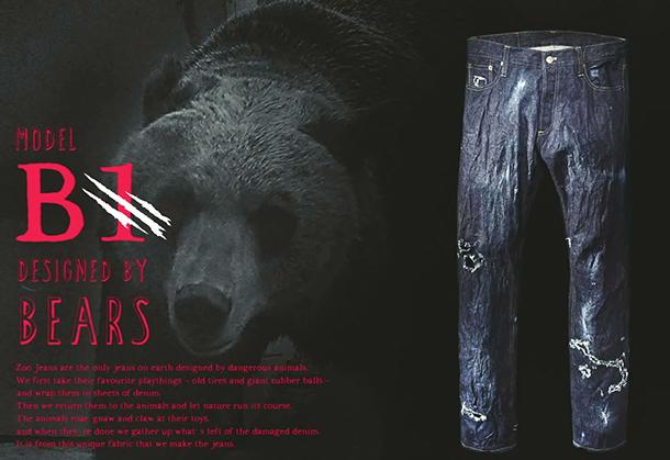 Bears-Jean