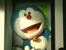 Doraemon-3D