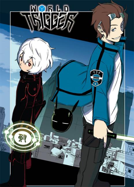 World-Trigger-manga-chapter