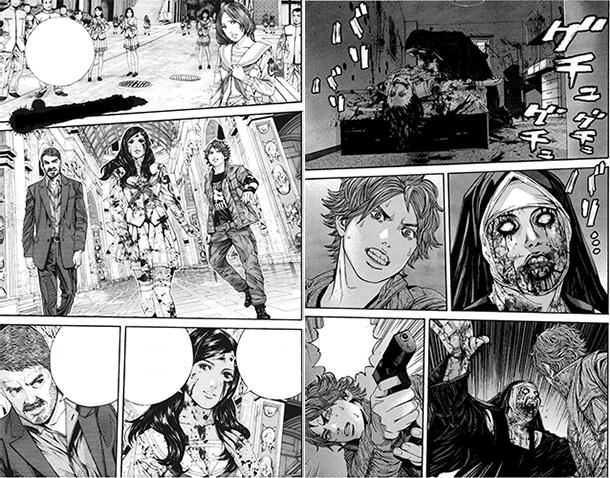 Resident-Evil-Marhawa-Desire-manga-extrait-003