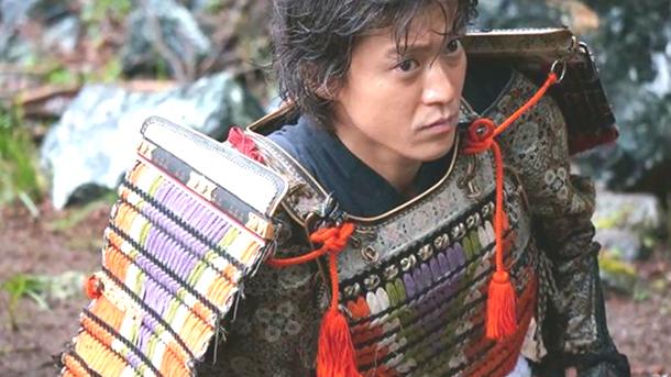 Le drama Nobunaga Concerto, en Simulcast VOSTFR