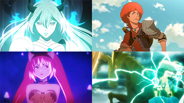 Rage-of-Bahamut-Genesis-anime