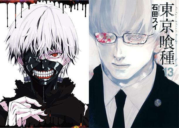 Tokyo-Ghoul-manga-anime