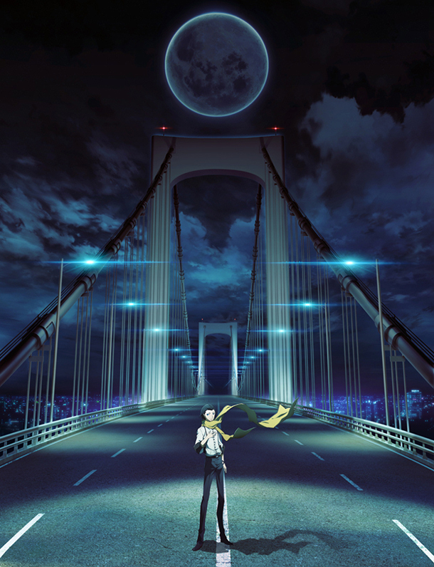 Le film animation Persona 3 The Movie 3, daté au Japon