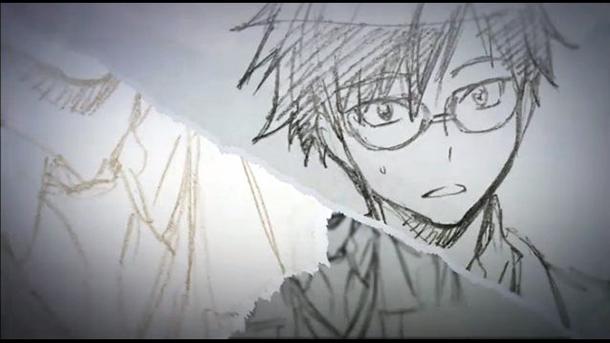 L'anime Game of Laplace, annoncé