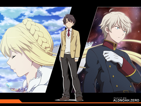 Aldnoah-Zero-illustration