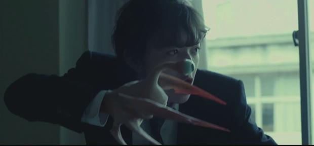 le film live kiseiju the movie 2 parasite 2 en teaser vid233o