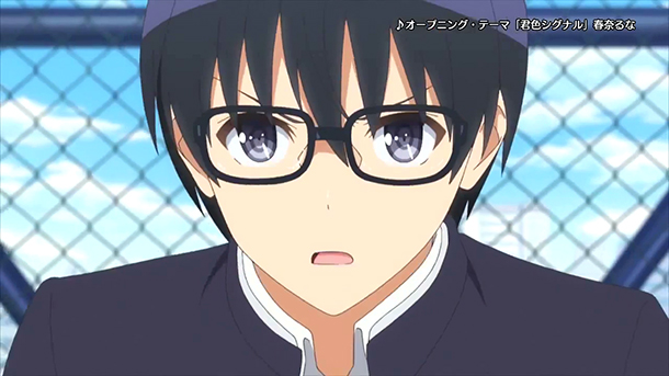 L'anime Saenai Heroine no Sodatekata (Saekano), en Simulcast VOSTFR