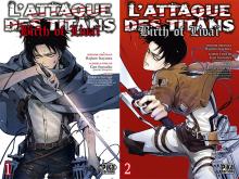 Attaque-des-Titans-Birth-of-Livai-tomes-manga