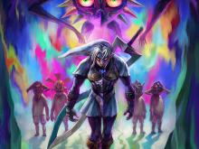 Zelda-Majoras-Mask-3D-illustration