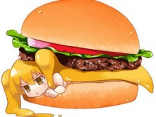 manga-fast-food-illustration