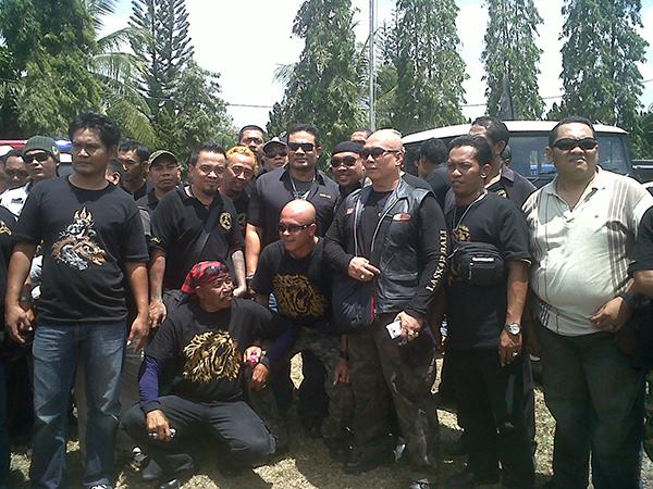 Laskar-Bali-members