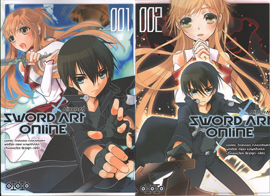 Sword-Art-Online-Aincrad-manga-ototo