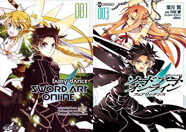 Sword-Art-Online-Fairy-Dance-tomes-manga