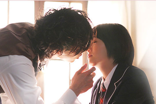 Agokui-drama