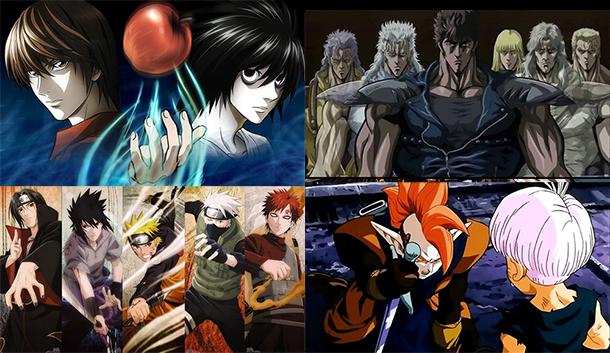 Animes-music-affiche