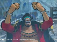Barbe-Noire-One-Piece-Pirate-Warrior-3