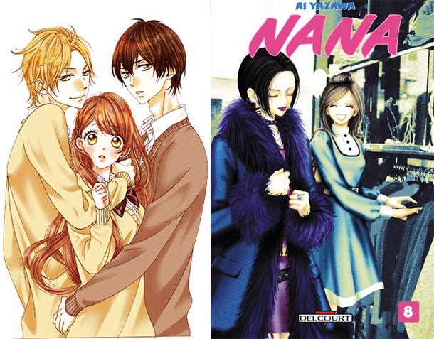 Manga-shoujo-tomes-manga