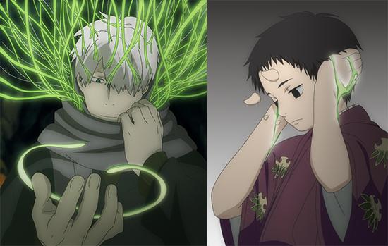 Mushishi-illustration-anime