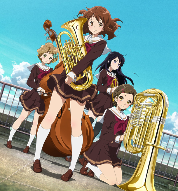 hibike-euphonium-Visual-Art-2