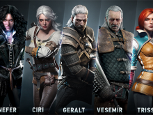 The-Witcher-3-characters
