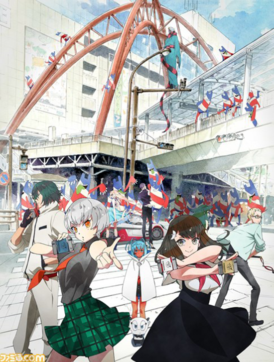 Gatchaman-Crowds-Saison-2-Teaser-Visual