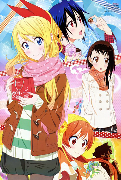 Nisekoi-anime-visual-magazine