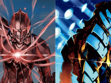 Ultraman-affiche