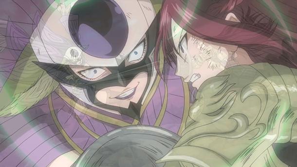Fairy Tail Erza Tartaros Arc: L'anime Fairy Tail: Arc Tartaros, En Promotion Vidéo 2