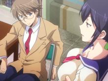 Okusama-ga-Seito-Kaichou-anime-image-456