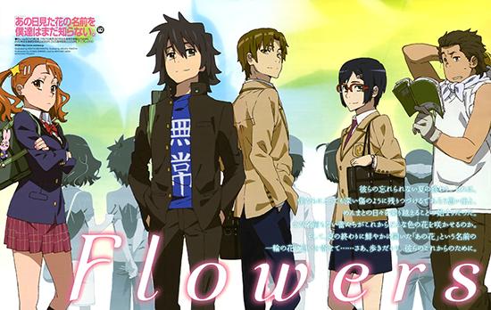 AnoHana-illustration-anime